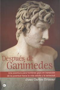 DESPUES DE GANIMEDES: portada
