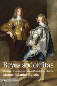 Reyes sodomitas: portada