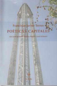 POETICAS CAPITALES: portada
