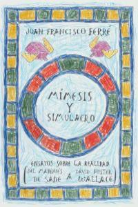 MIMESIS Y SIMULACRO: portada