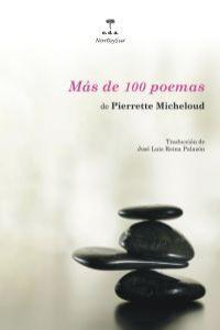 Más de 100 poemas: portada
