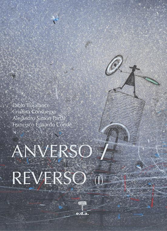Anverso Reverso: portada