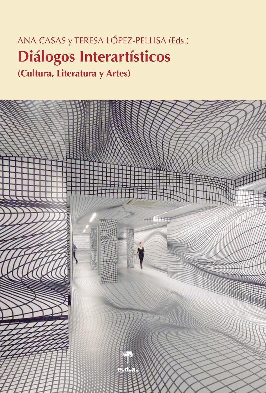Diálogos Interartísticos: portada