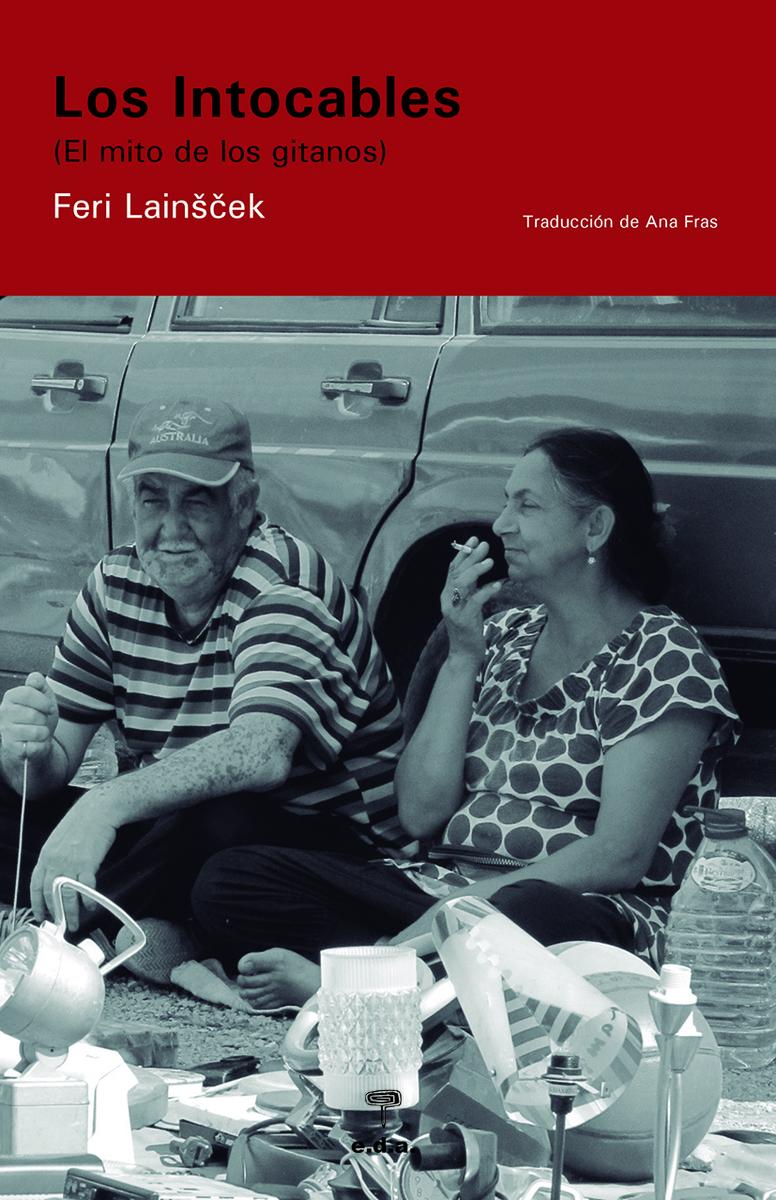 Los Intocables: portada