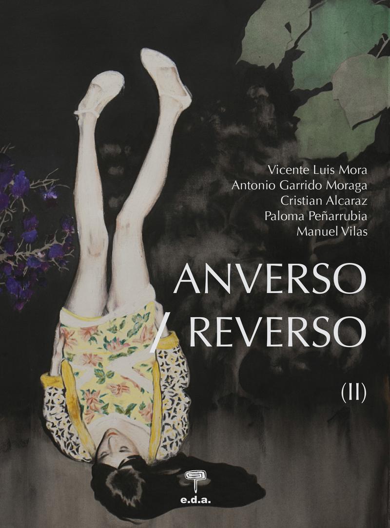 Anverso/Reverso II: portada