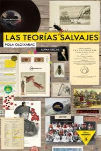 TEORIAS SALVAJES,LAS 5ªED: portada