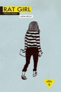 RAT GIRL: portada