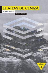 EL ATLAS DE CENIZA: portada