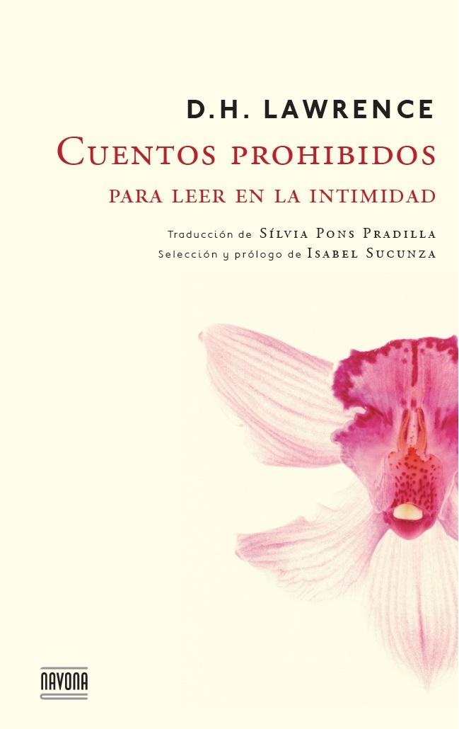 CUENTOS PROHIBIDOS PARA LEER EN LA INTIMIDAD: portada
