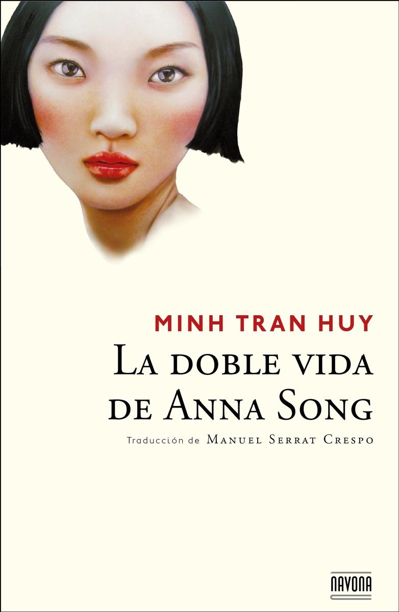 La doble vida de Anna Song: portada