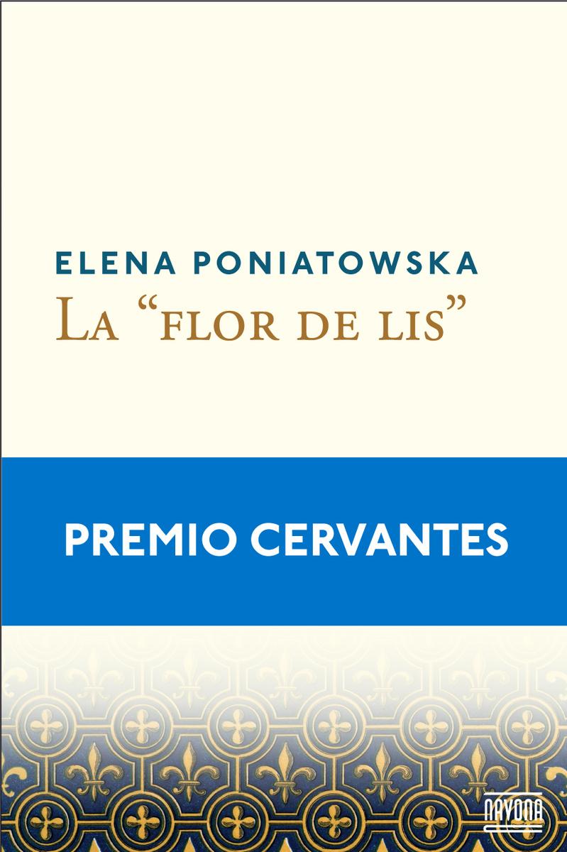 LA FLOR DE LIS: portada