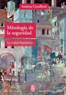 MITOLOGIA DE LA SEGURIDAD: portada