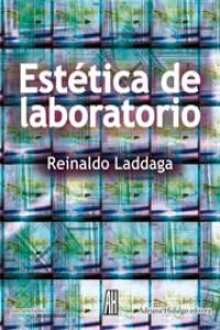 ESTETICA DE LABORATORIO: portada