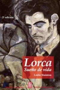Lorca. Sue�o de vida: portada