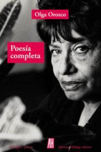 POESIA COMPLETA: portada
