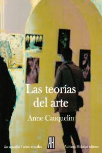LAS TEORIAS DEL ARTE: portada