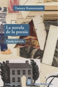 LA NOVELA DE LA POESIA: portada