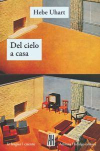 DEL CIELO A CASA: portada