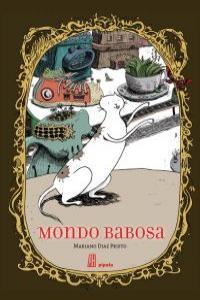MONDO BABOSA: portada