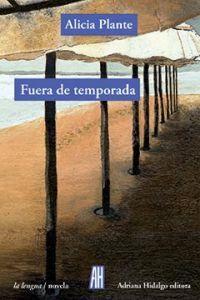 FUERA DE TEMPORADA: portada
