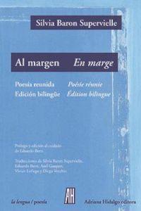 AL MARGEN / EN MARGE: portada