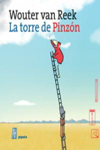 LA TORRE DE PINZON: portada