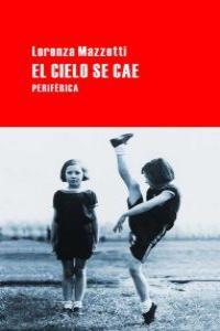 CIELO SE CAE,EL: portada