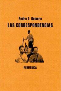 CORRESPONDENCIAS,LAS: portada
