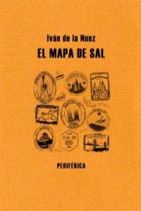 MAPA DE SAL,EL: portada