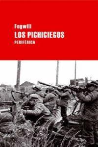 PICHICIEGOS,LOS 2�ED: portada
