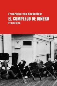 COMPLEJO DE DINERO,EL: portada