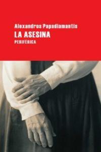 ASESINA,LA: portada