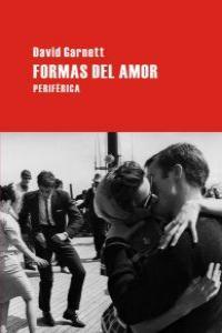 FORMAS DEL AMOR: portada