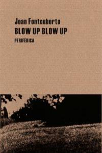 BLOW UP BLOW UP: portada