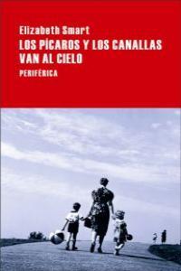 PICAROS Y LOS CANALLAS VAN AL CIELO,LOS: portada
