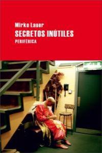 SECRETOS INUTILES: portada