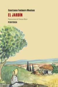 JARDIN,EL: portada