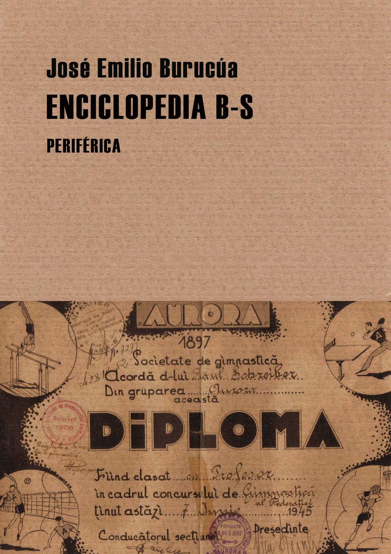ENCICLOPEDIAS B-S: portada