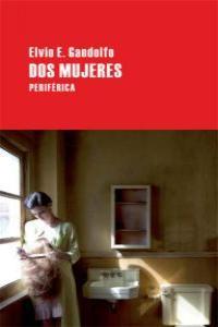 DOS MUJERES: portada