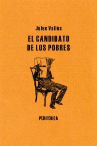EL CANDIDATO DE LOS POBRES: portada