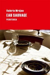 Eau Sauvage: portada