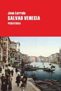 Salvad Venecia: portada