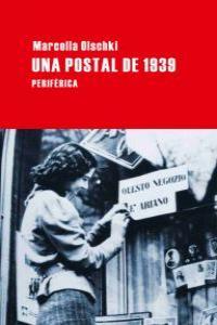 Una postal de 1939: portada