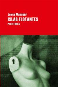 Islas flotantes: portada