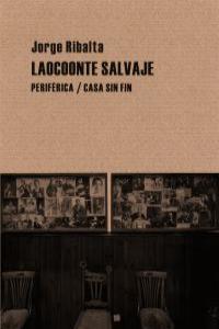 Laocoonte salvaje: portada