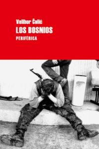 Los bosnios: portada