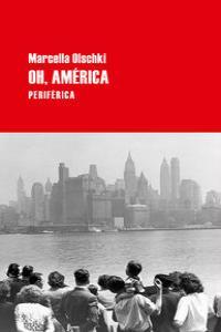 Oh, América: portada
