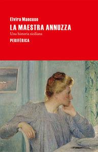 La maestra Annuzza: portada