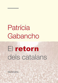 Retorn dels catalans, el: portada