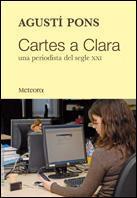Cartes a Clara: portada